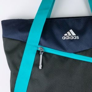 adidas Bags - Adidas |  Squad III Large Tote Bag - NEW